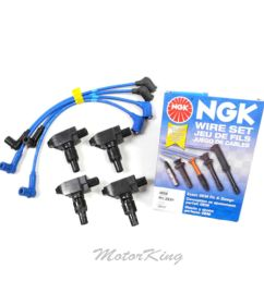 04 11 for mazda rx 8 1 3l uf 501 ignition coil b2875 [ 1600 x 1600 Pixel ]