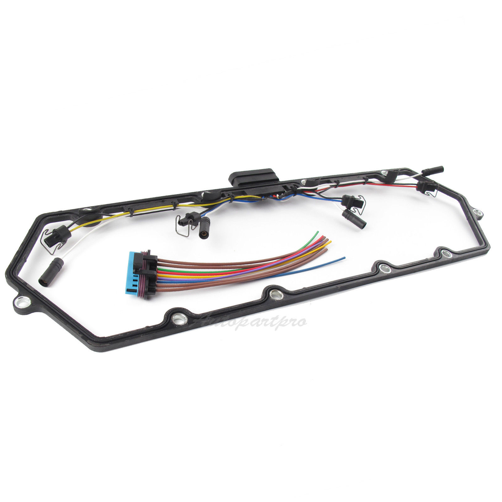 For Ford 7.3 Powerstroke Valve Cover Gasket with Fuel