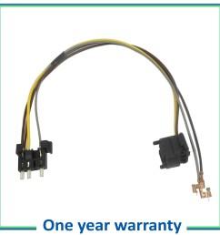 details about for left headlight wiring harness repair kit d123l w221 e280 e300 e320 e350 e55 [ 1900 x 1900 Pixel ]