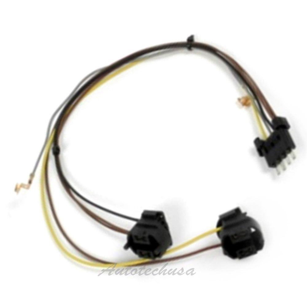 medium resolution of for right headlight wire harness repair kit d125r w164 ml320 ml350 headlight wiring harness 2012 chevy