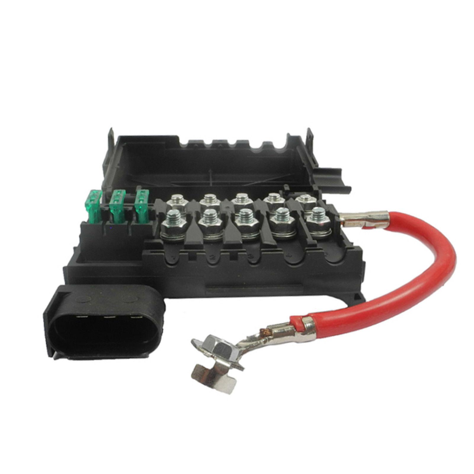 hight resolution of details about oem fuse box for vw beetle golf jetta 1 8l 1 9l 2 0l 2 8l 1j0937617d c061m