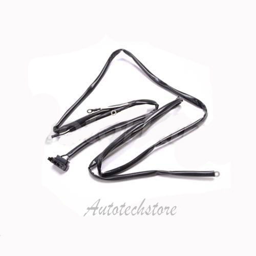 Ignition Coils For Mercedes C280 E320 S320 Wire Cable