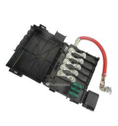 details about for volkswagen jetta beetle golf 1 8l 1 9l 2 0l 1j0937617d oem fuse box c061m [ 1600 x 1600 Pixel ]