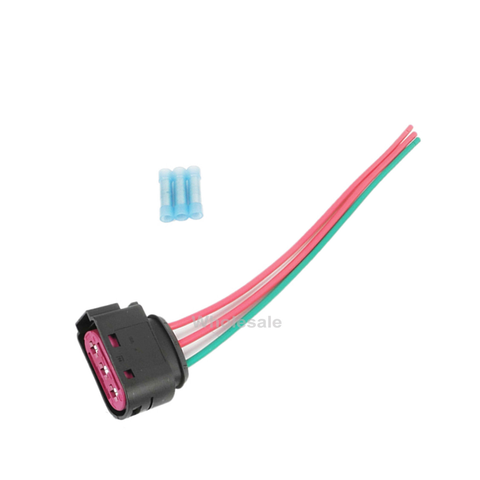 hight resolution of details about for volkswagen jetta golf mk4 beetle audi a3 fuse box connector 3 pin plug c966