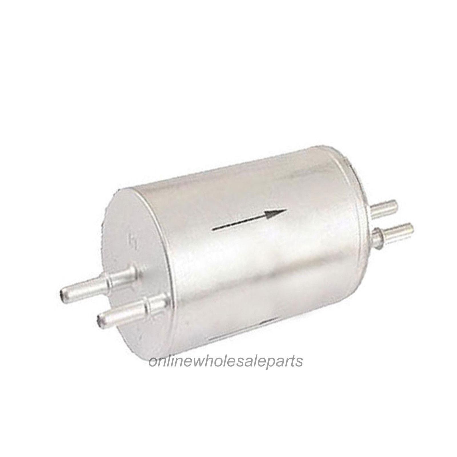 hight resolution of cabriolet fuel filter