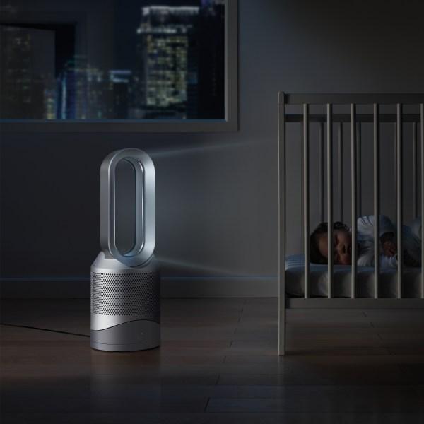 Dyson Hp02 Pure Hot Cool Link Purifier Heater & Fan 3
