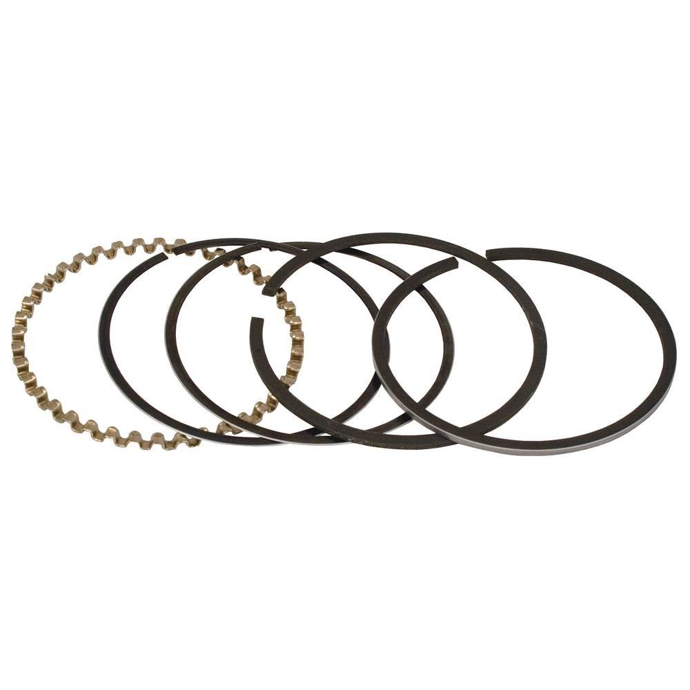 New Stens 500-769 Chrome Piston Ring +.010 Gravely K321
