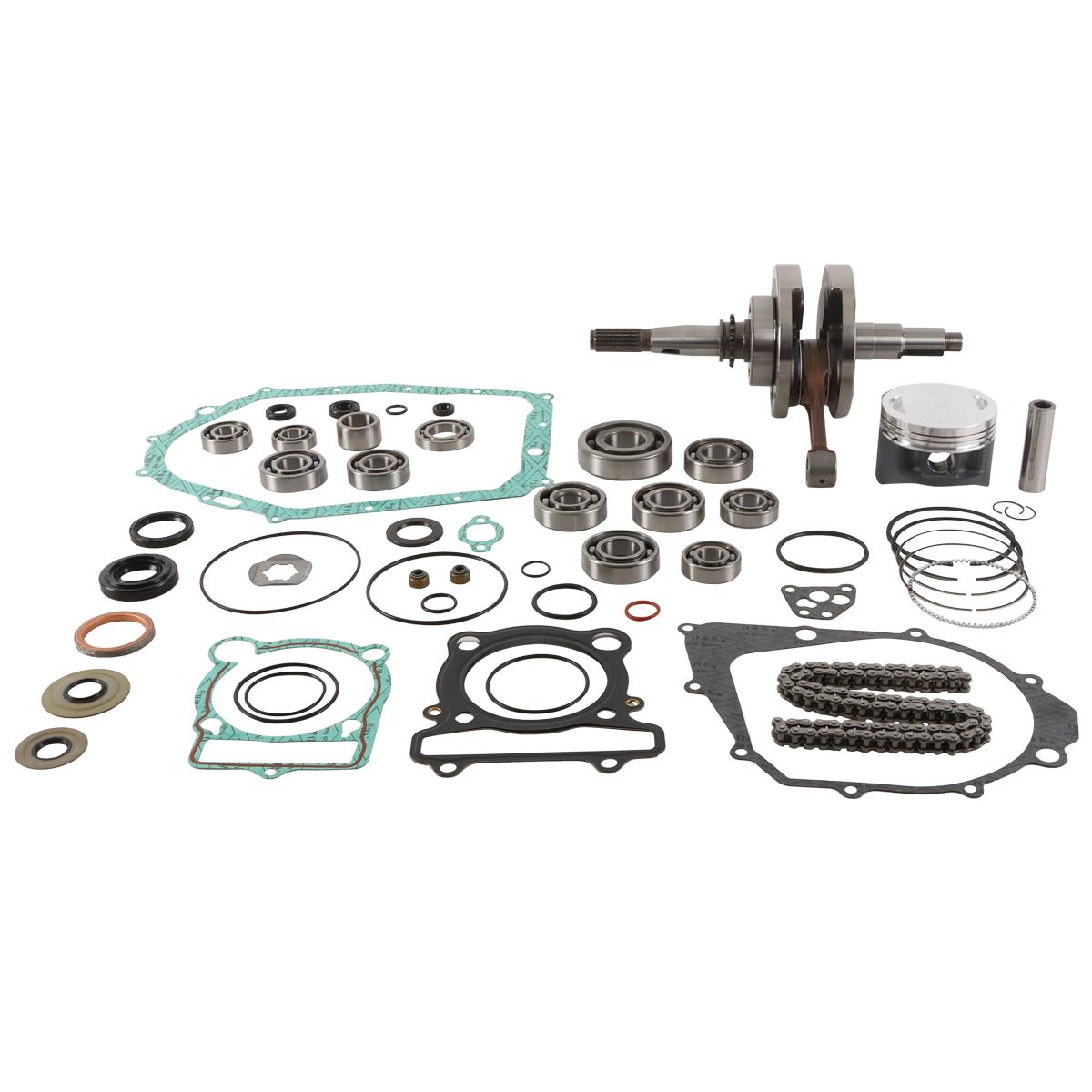 Complete Engine Rebuild Kits for Yamaha YFM 350 X Warrior