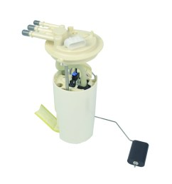 fuel pump module assembly for 2000 2001 chevrolet suburban gmc yukon 6 0l v8 [ 1500 x 1500 Pixel ]