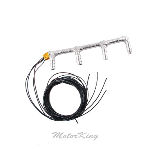 small resolution of for 04 06 vw golf 1 9l diesel glow plug wiring harness w thermo heat 2006 jetta glow plug wiring harness
