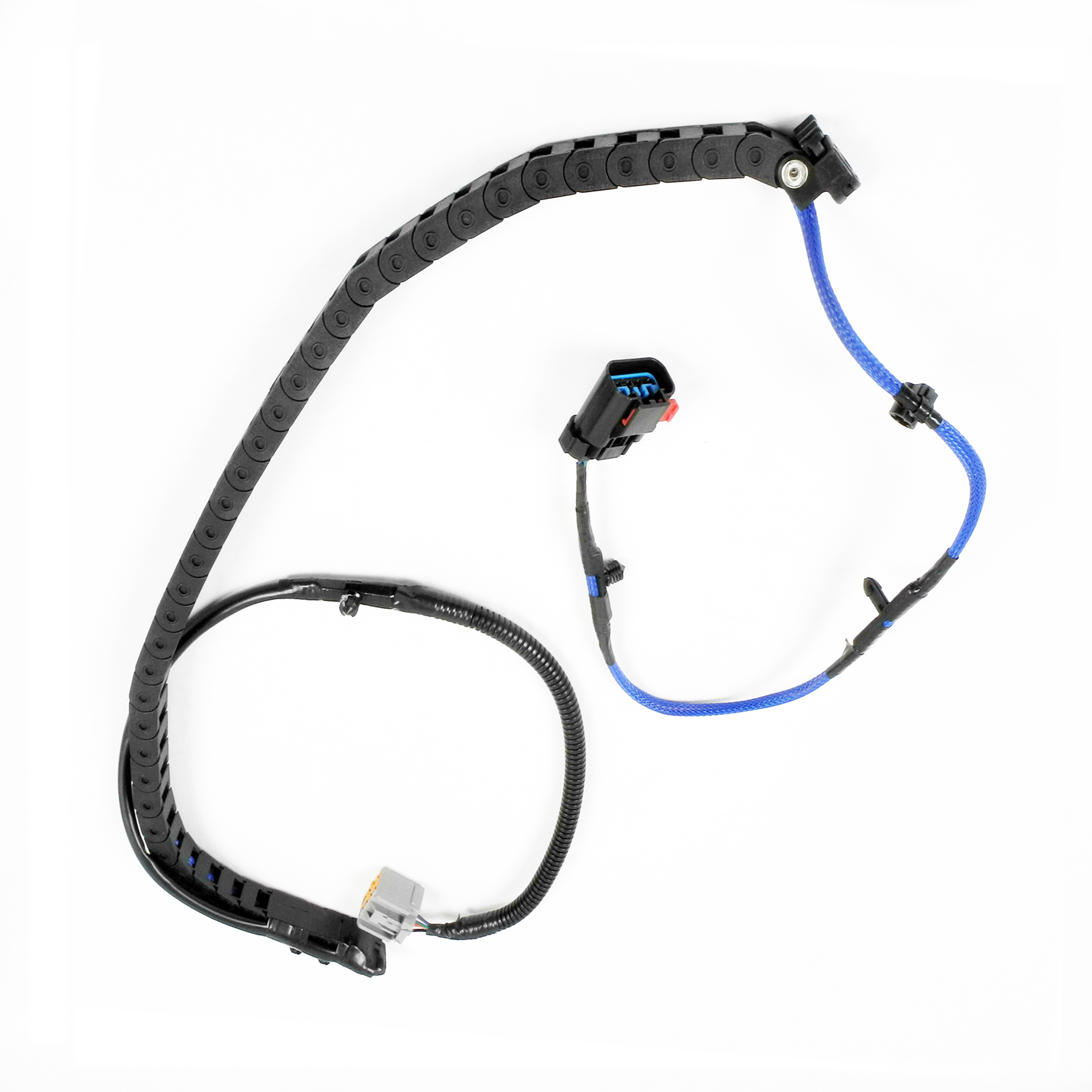 Manual Sliding Door Track Wire Harness For 04-07 Dodge