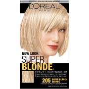 loreal paris super bleach blonde