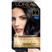 2 loreal preference # 1 ultimate