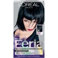 LOreal Paris Feria Shimmering Permanent Hair Color | eBay
