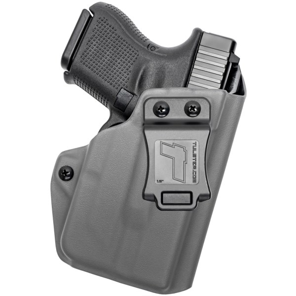 Tulster Profile Iwb Aiwb Holster Glock 26 27 28 33