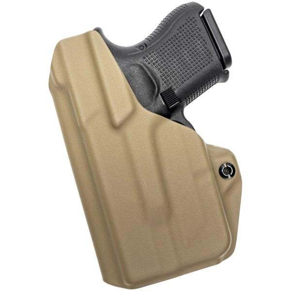 Glock 26 Iwb Holster Thumb Break - Year of Clean Water
