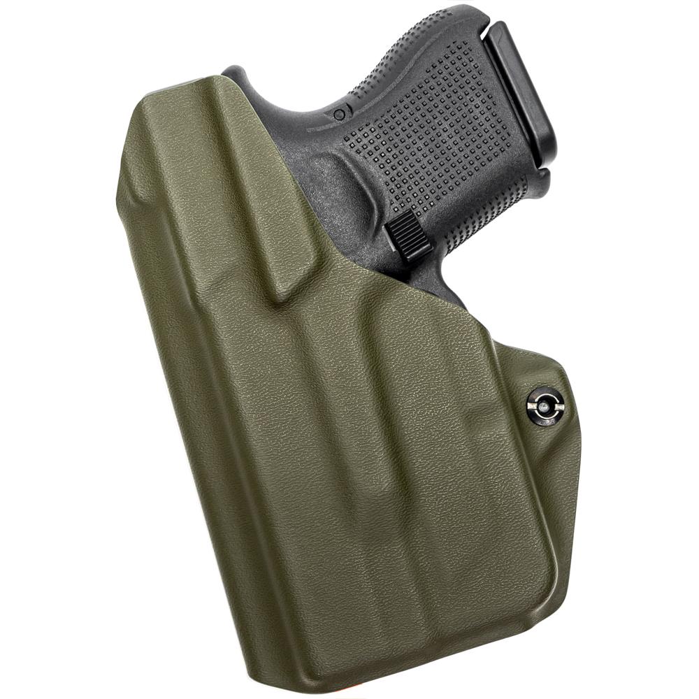 26 27 Glock Holster Concealment