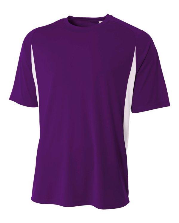 Mens Rash Guard Swim Shirt Spf 30 Loose Fit Fitting Swimwear