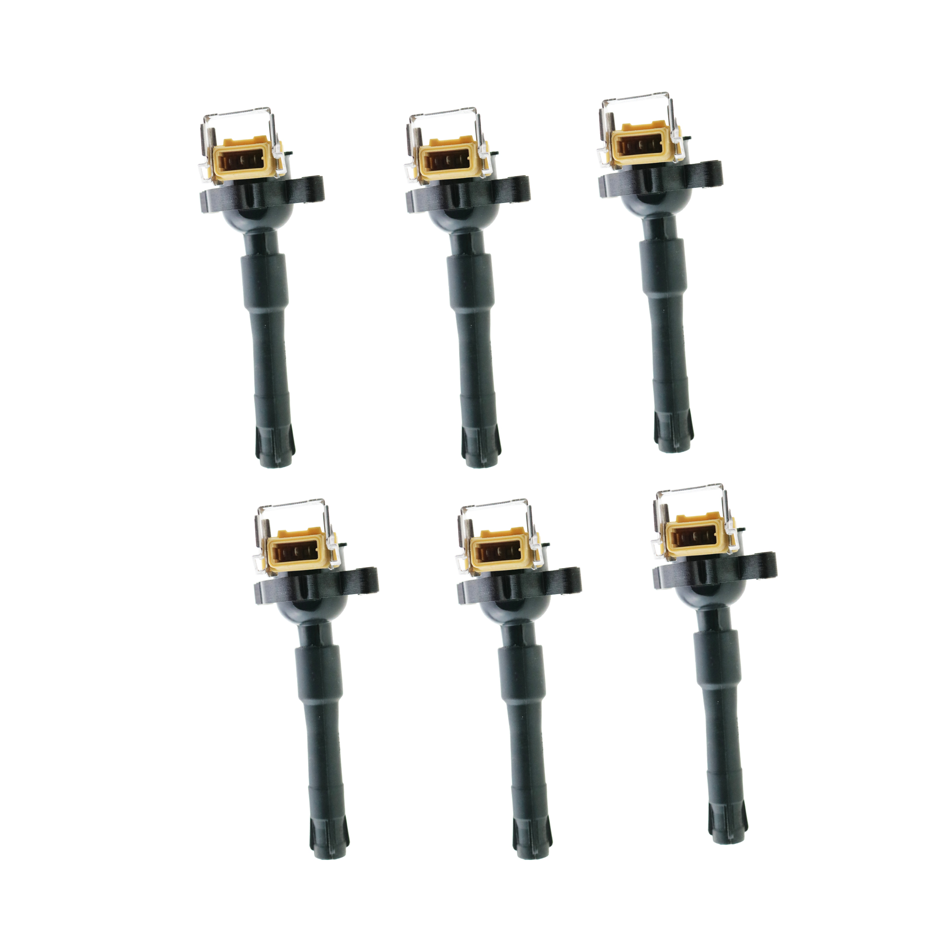 For Bmw 3 5 Series Ignition Coil Uf354 Q6ebm321