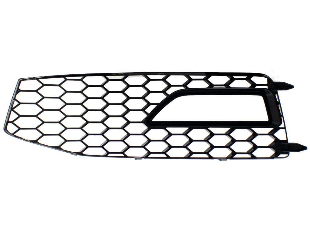 2013-2016 Audi A4 B8.5 RS4 Style Front Bumper Fog Vent
