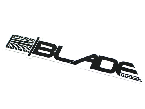 Blade Moto Zangetsu Ultra Low Seat Bar/Frame For Honda