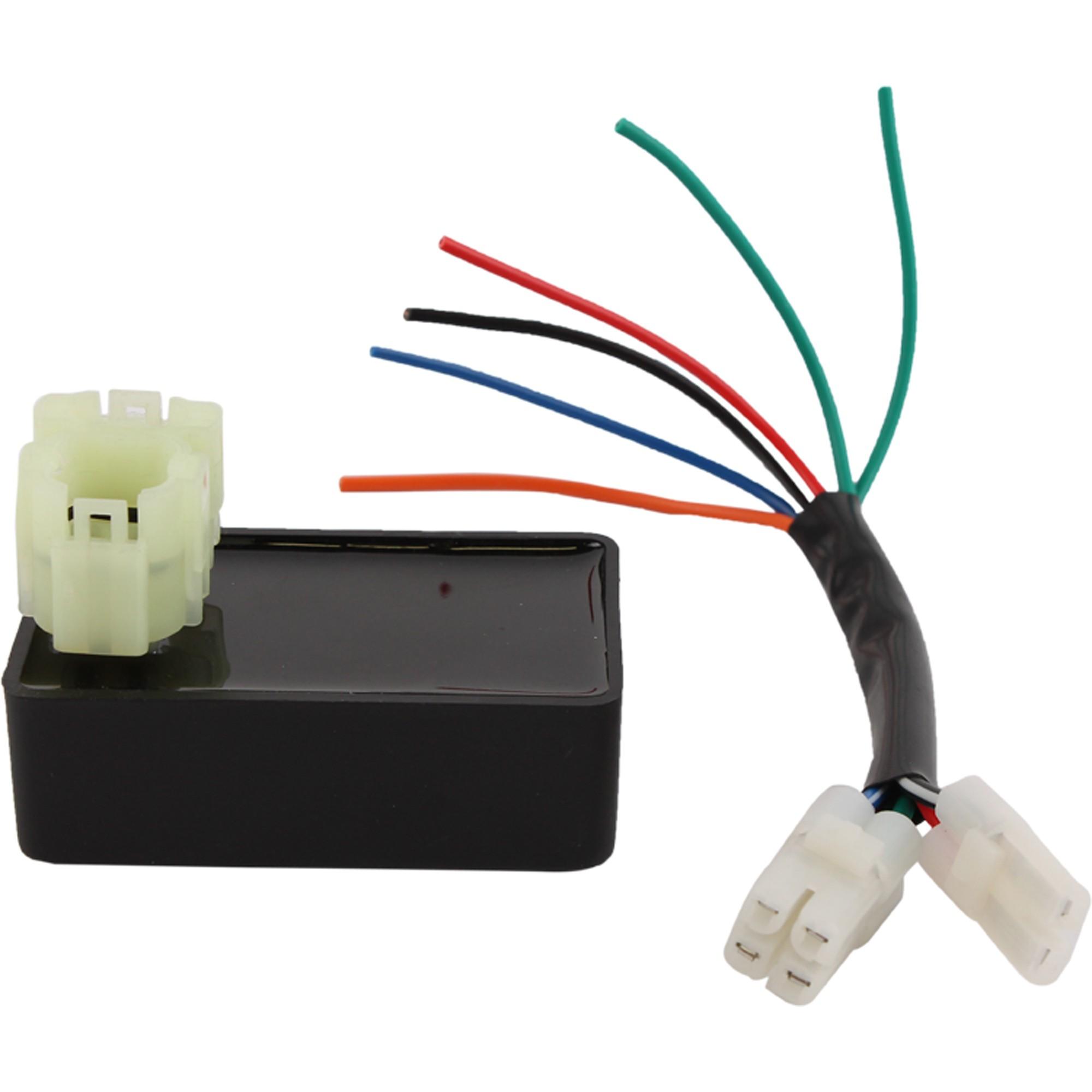 hight resolution of details about new cdi module box for honda xr600 xr 600 1988 2000 advance iha6019 esp1550