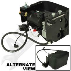 Platinum Air Suspension Wiring Diagram Ge Electric Motors Diagrams Cadillac Escalade Auto Leveling Fuse
