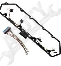 wiring harnes on 7 3 diesel [ 1000 x 1000 Pixel ]
