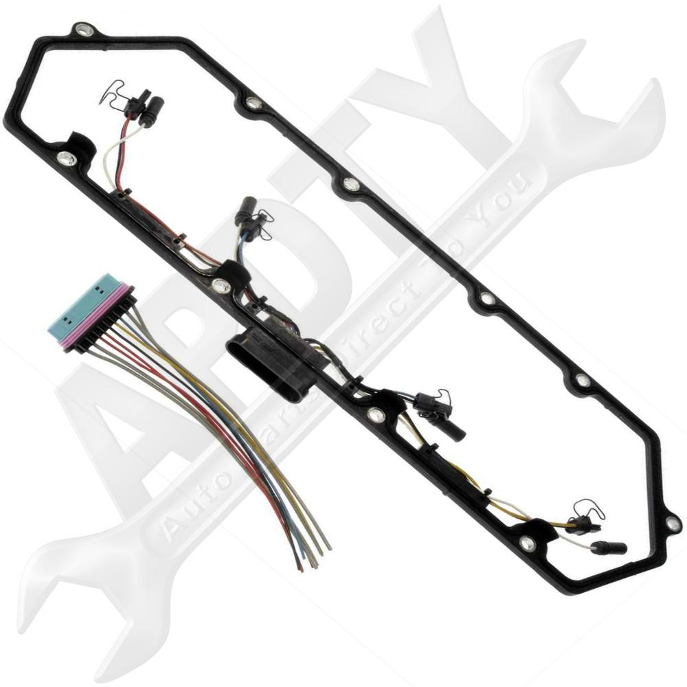 medium resolution of wiring harnes on 7 3 diesel
