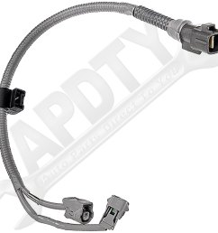 apdty 028143 engine knock sensor wiring harness for toyota 1996 lexus es300 knock sensor location 2000 lexus rx300 knock sensor location [ 2000 x 2000 Pixel ]