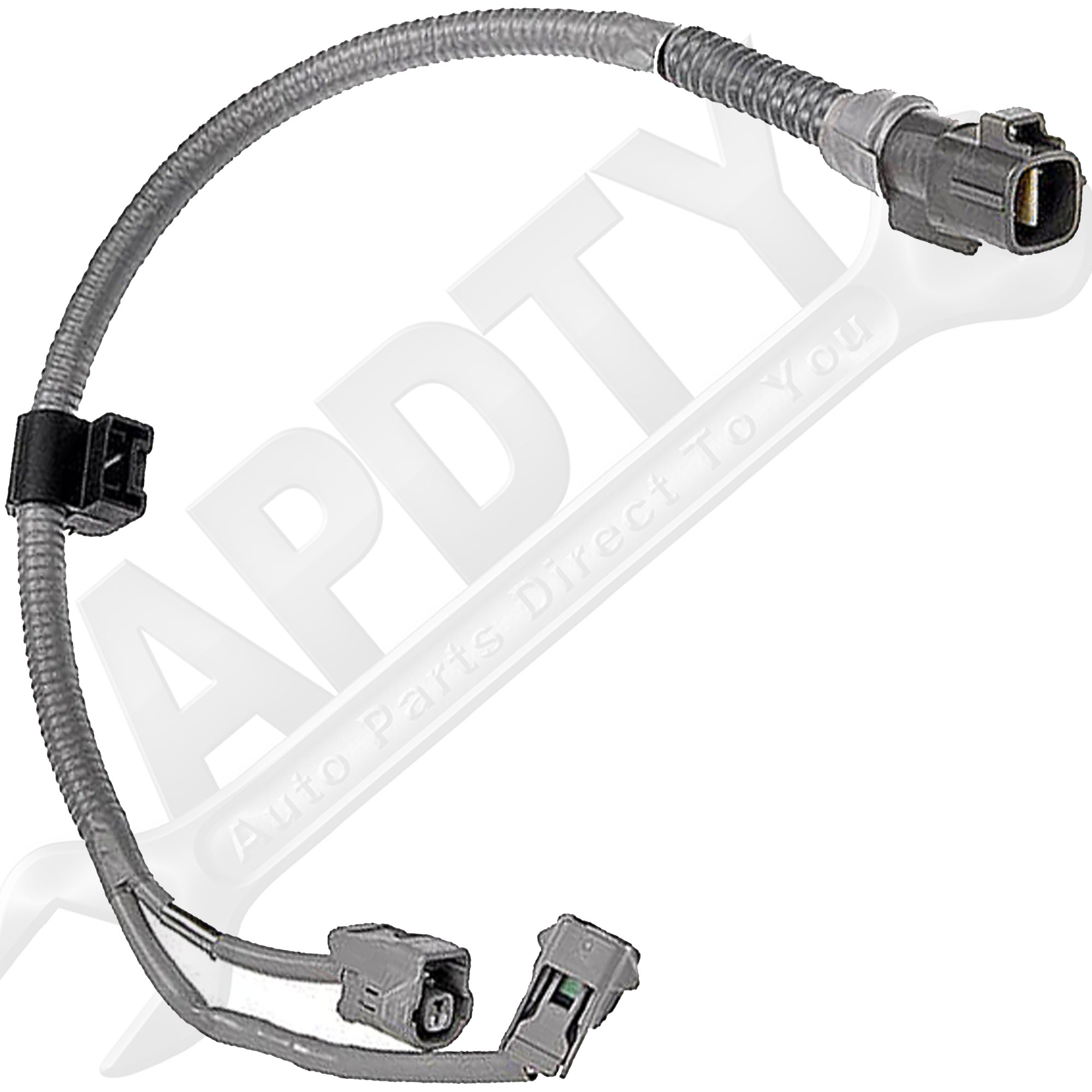 hight resolution of apdty 028143 engine knock sensor wiring harness for toyota 1996 lexus es300 knock sensor location 2000 lexus rx300 knock sensor location
