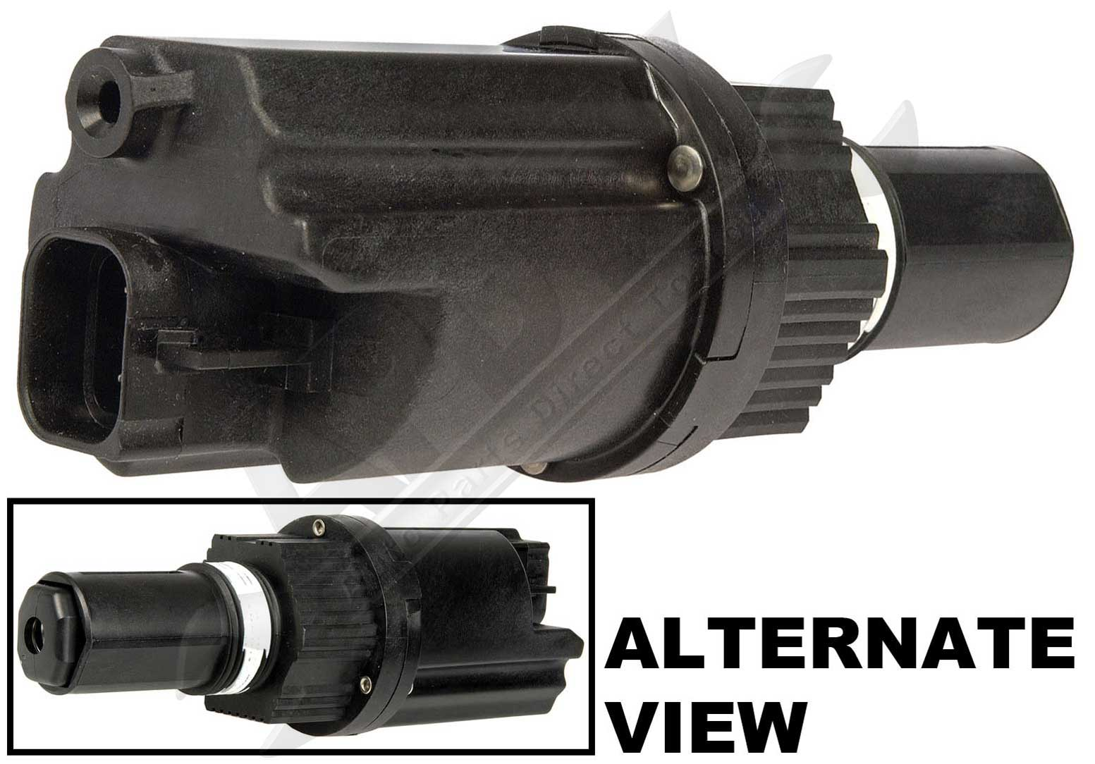 chevy 4x4 actuator wiring diagram ezgo marathon apdty 711212 4 wheel drive 4wd front differential axle