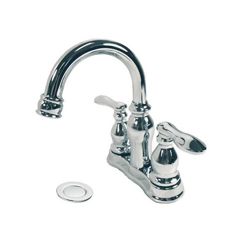 moen caldwell kitchen faucet top mount sinks ca84668 two-handle low arc bathroom sink ...