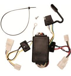 trailer wiring wire harness kit 118388 t [ 900 x 900 Pixel ]
