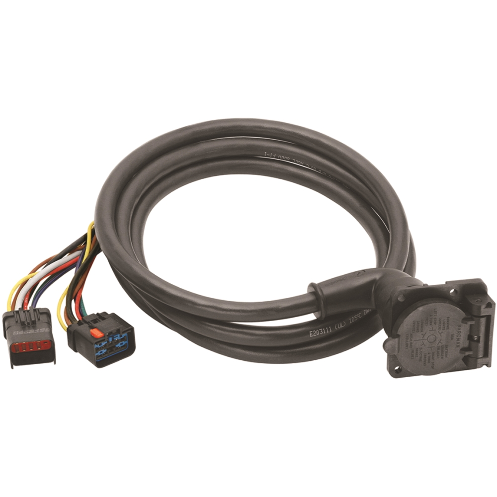bargman plug wiring diagram whirlpool microwave hood for 2004 dodge ram 2500 | get free image about