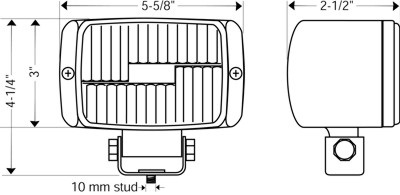 High Low Beam Driving Light Beam Engine Wiring Diagram