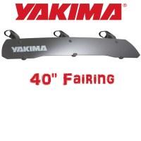 "8005017 Yakima WindShield 40"" Wind Fairing Roof Rack ..."