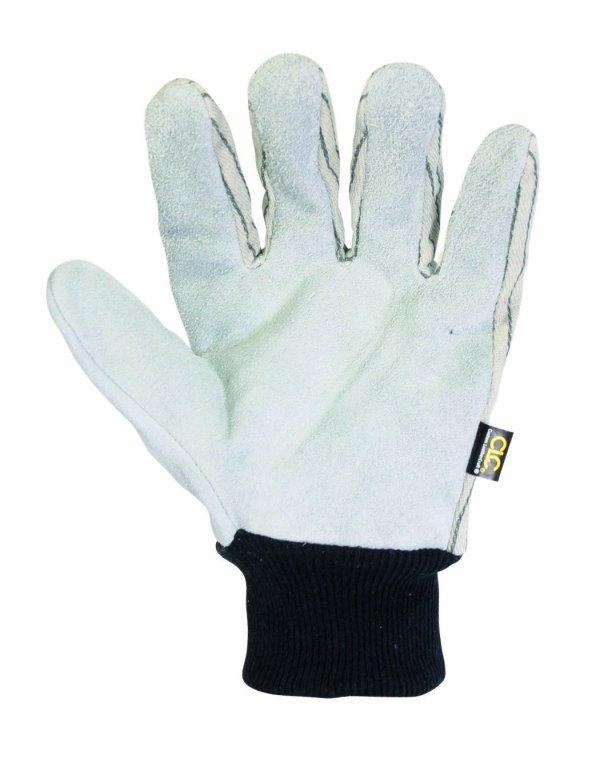 Clc Custom Leathercraft 2037 Work Gloves Split Leather
