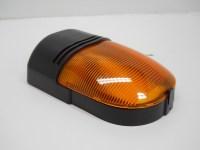 LED 12V Amber RV Camper Trailer Porch Security Scare Light ...