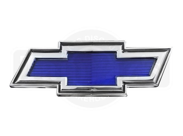 6970 Chevrolet CK Pick Up Pickup Truck BLUE Bowtie Bow