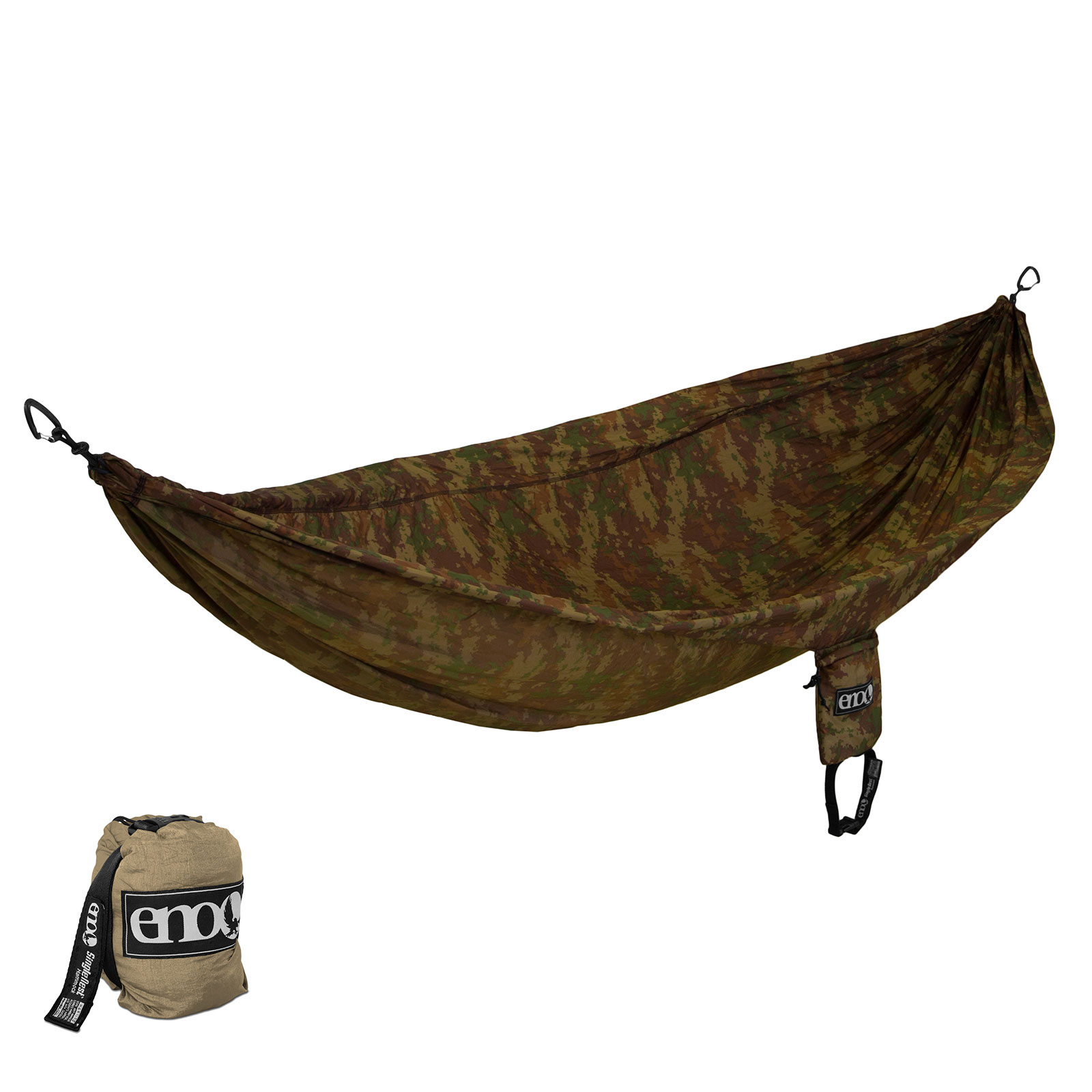 Eagles Nest Outfitters Eno Doublenest Camonest Xl Hammock