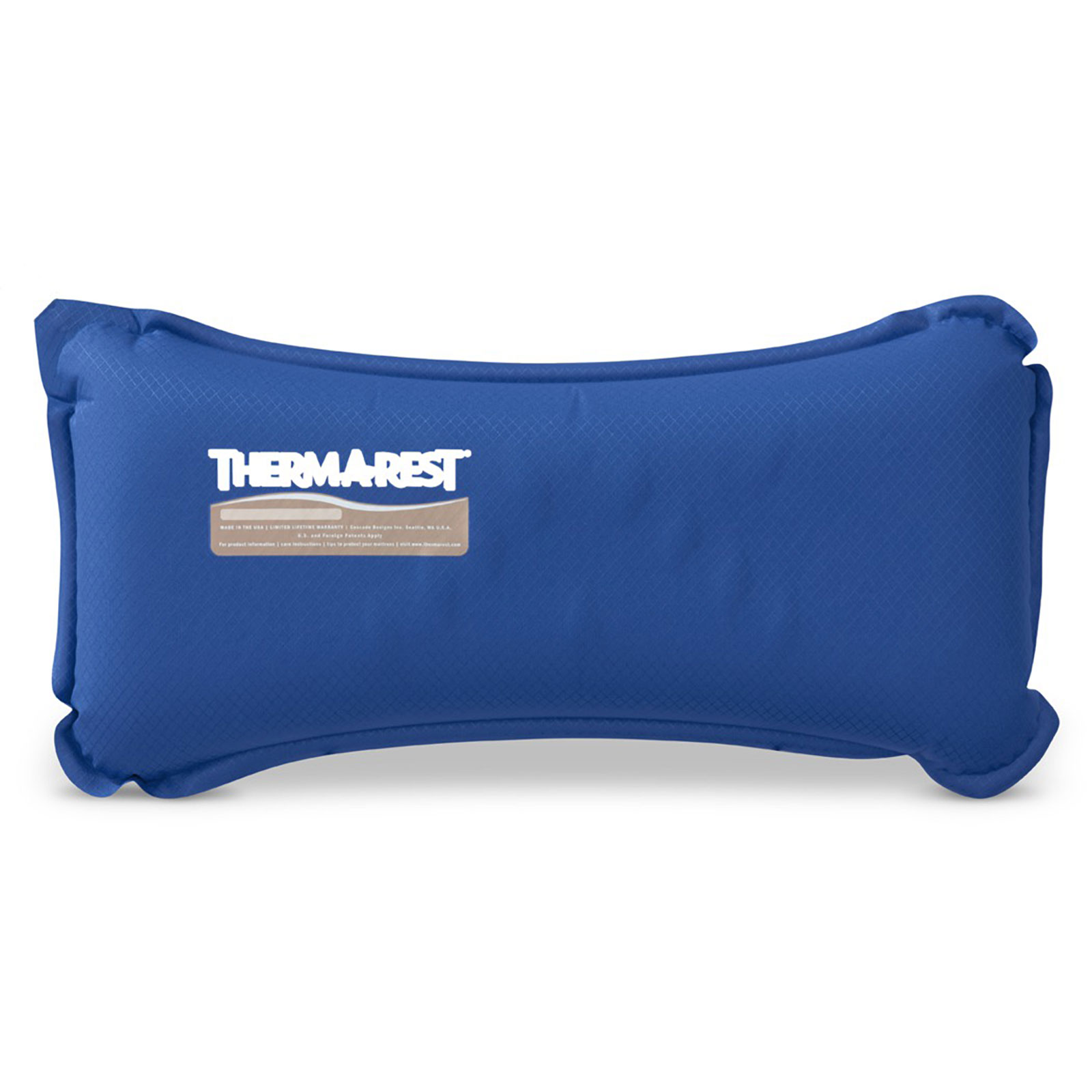 ThermaRest Lumbar Small Travel Sitting Inflatable Back