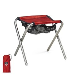 Compact Camping Chair Upholstery Fabric Nz Grand Trunk Collapsible Micro Stool Folding Travel