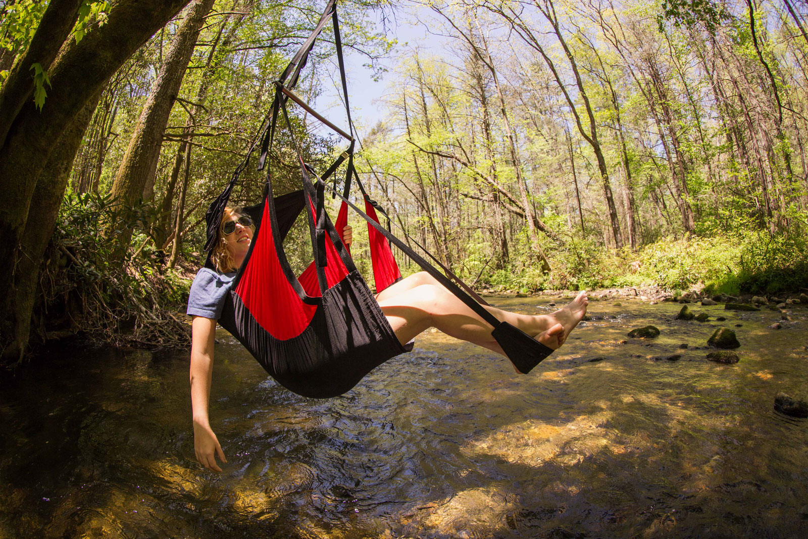 hanging chair outdoor australia mity lite eno air pod indoor or camping swing
