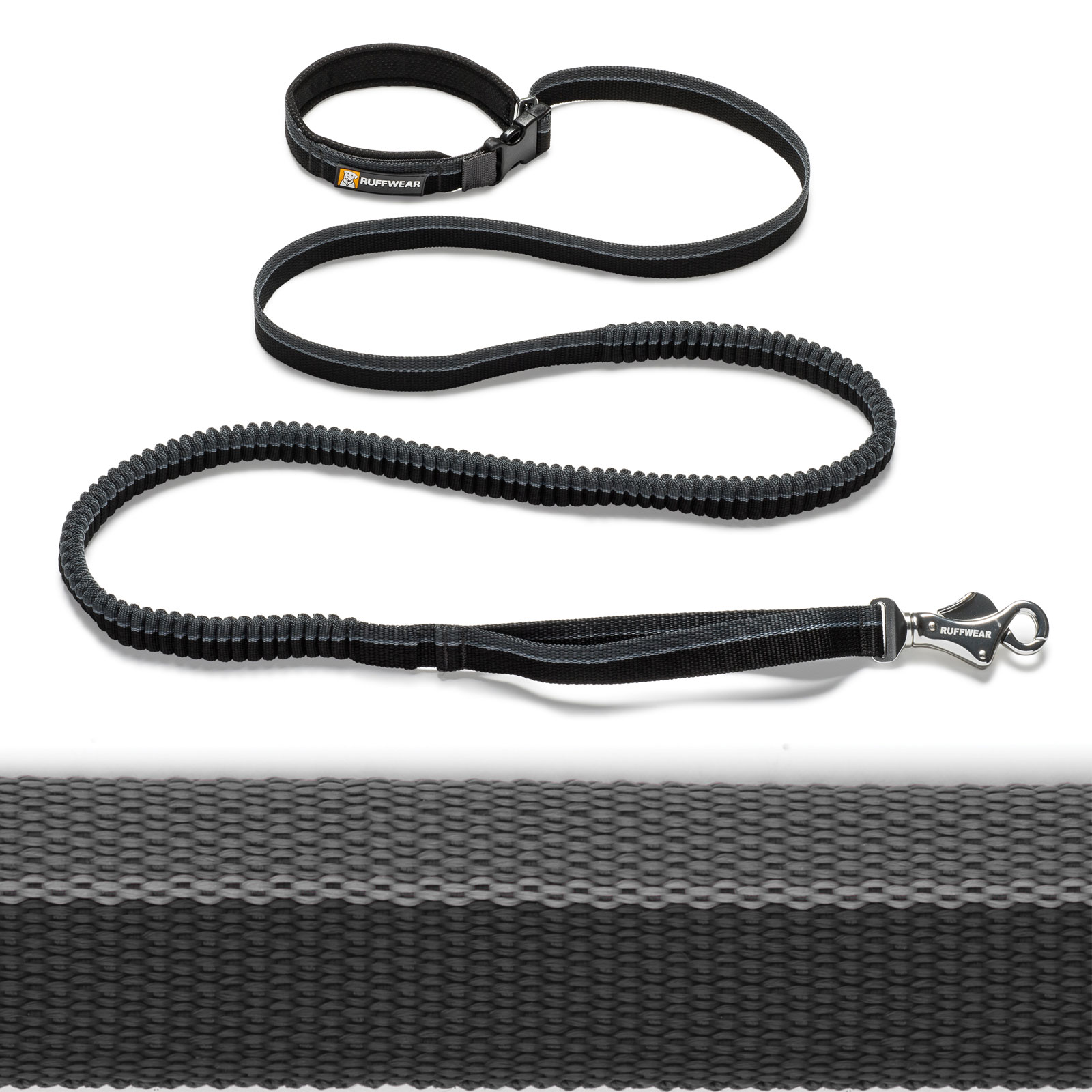 Ruffwear Roamer Dog Leash W Padded Handle Amp Release