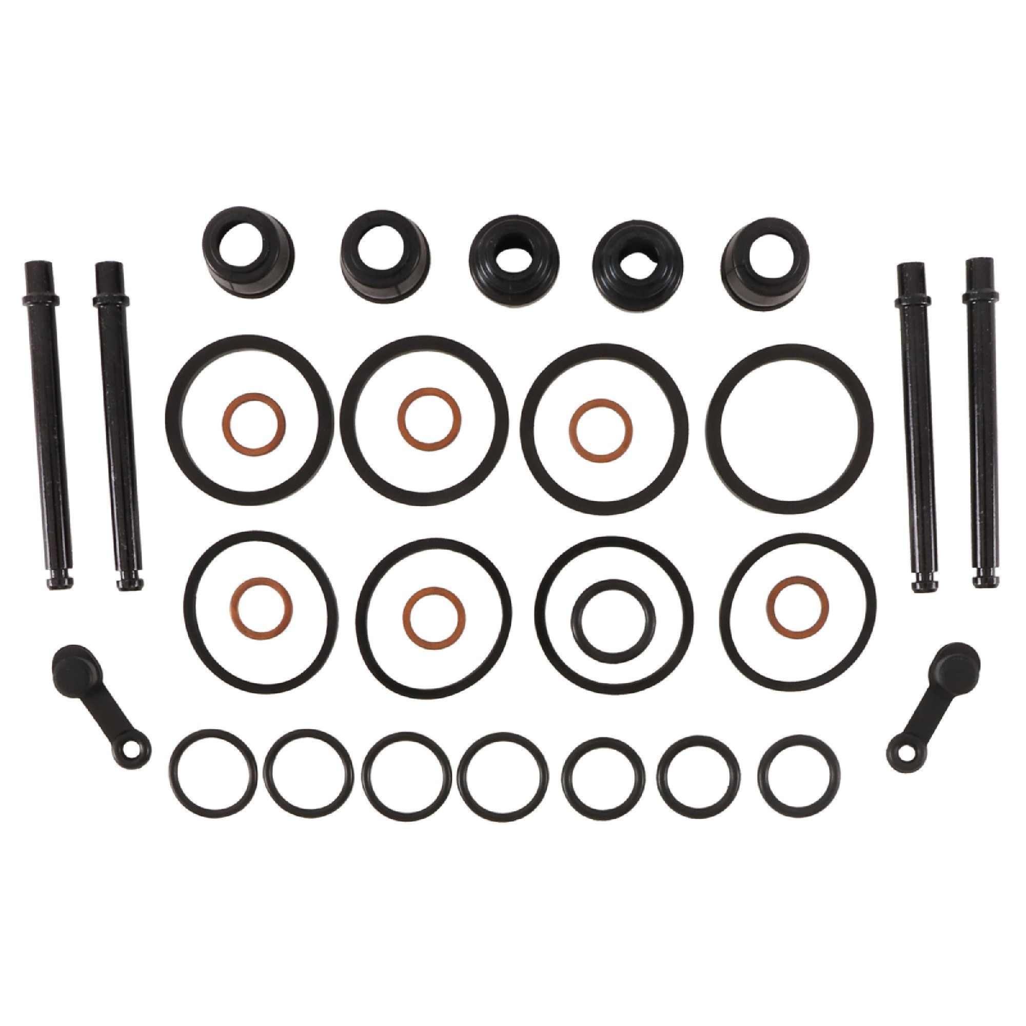 New Front Caliper Rebuild Kit for Honda CB 750 C Custom 82