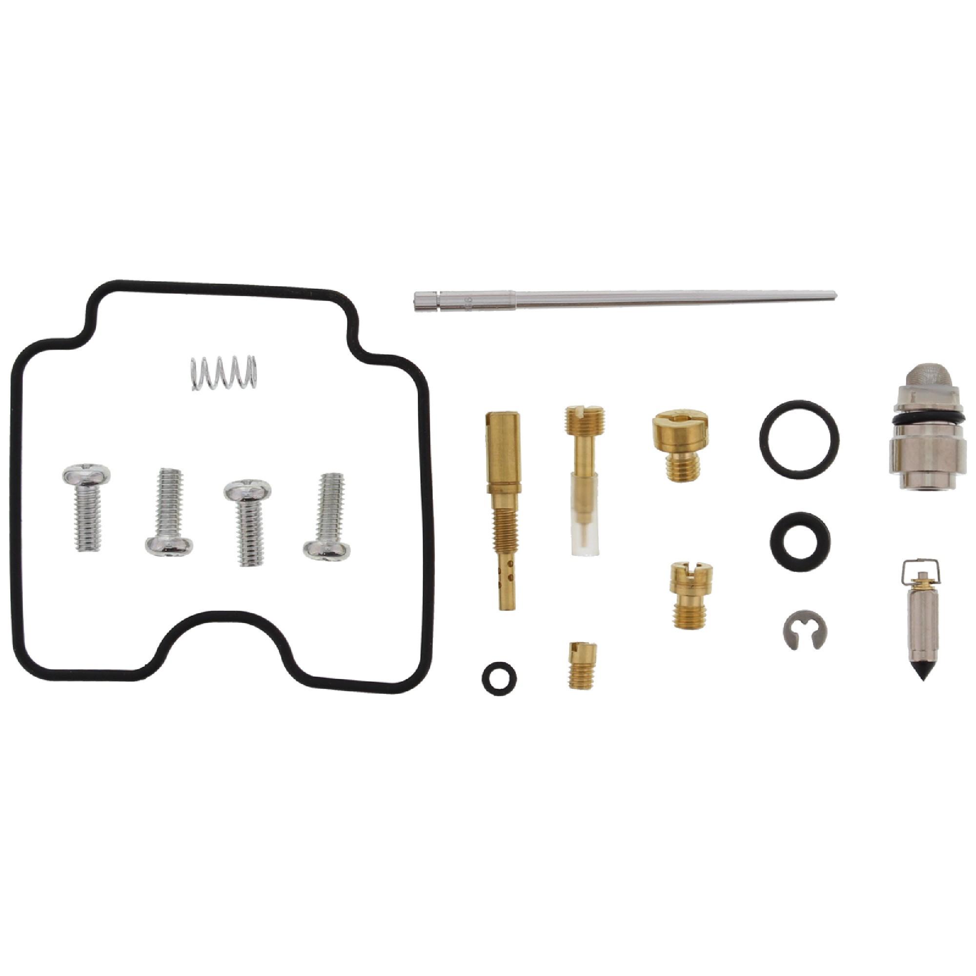 New All Balls Carburetor Rebuild Kit 26-1259 For Yamaha