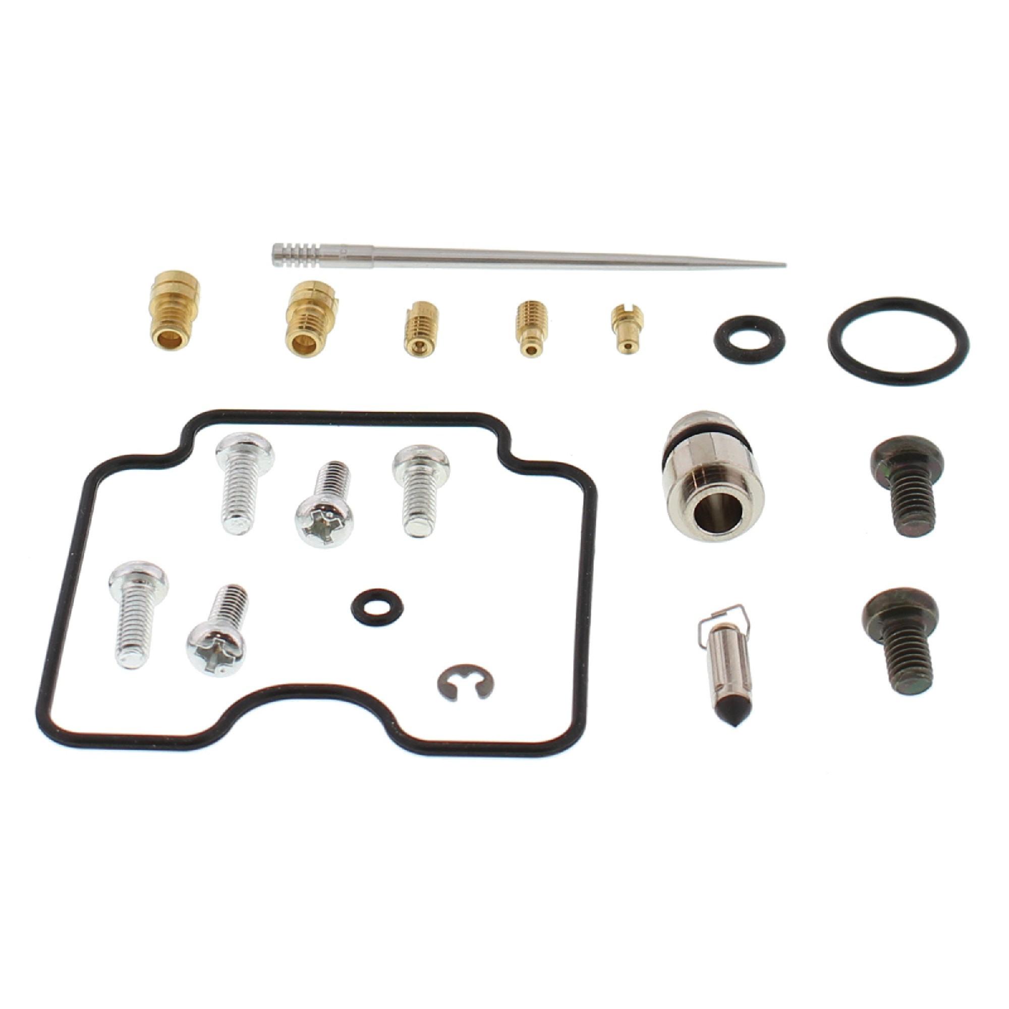 New All Balls Carburetor Rebuild Kit 26-1448 For Polaris