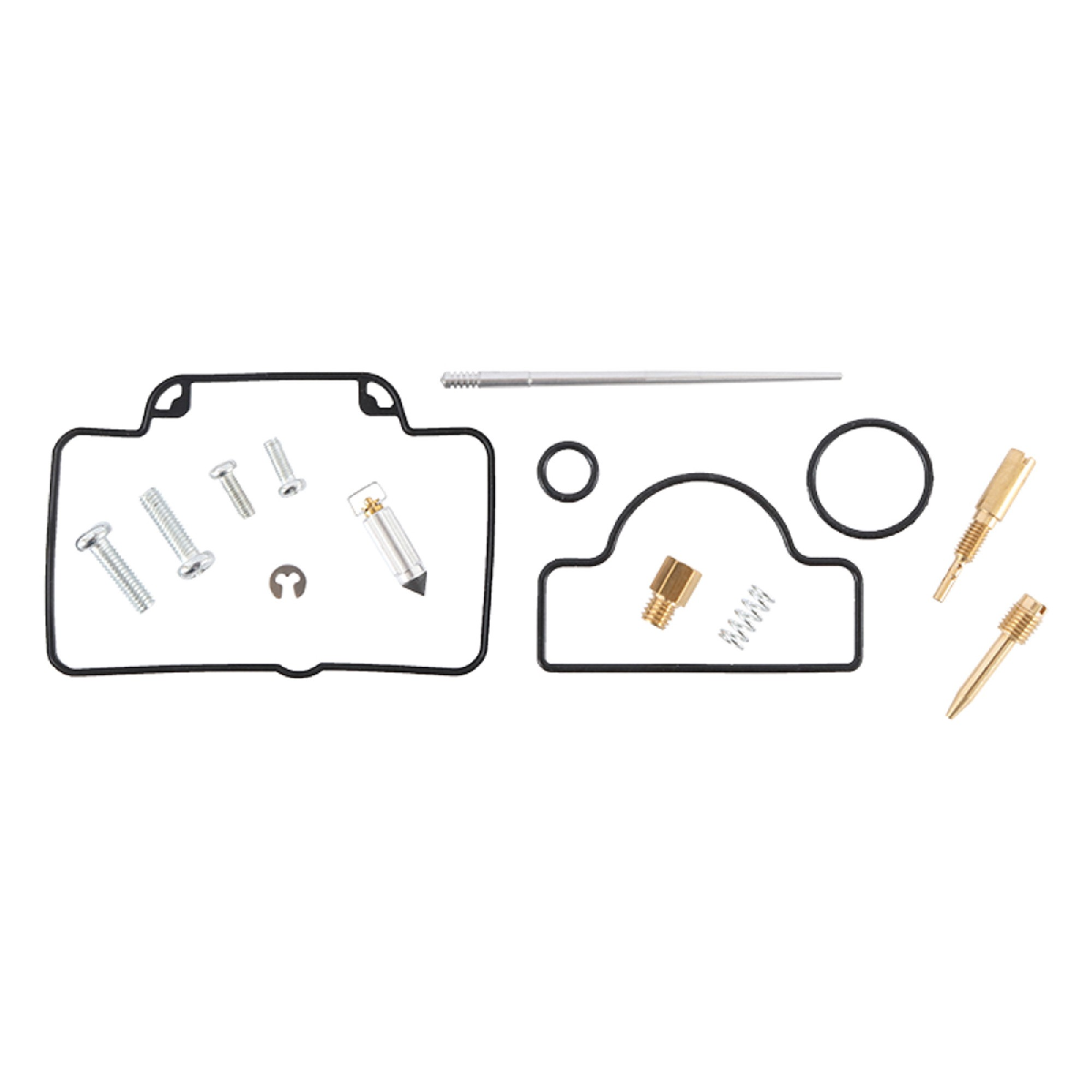 New All Balls Carburetor Kit, Complete 26-1525 for Suzuki