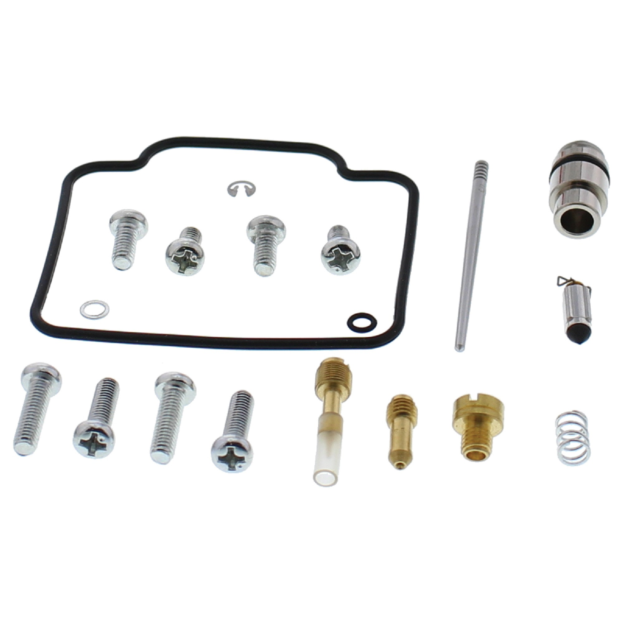 New All Balls Carburetor Kit, Complete 26-1567 for Polaris